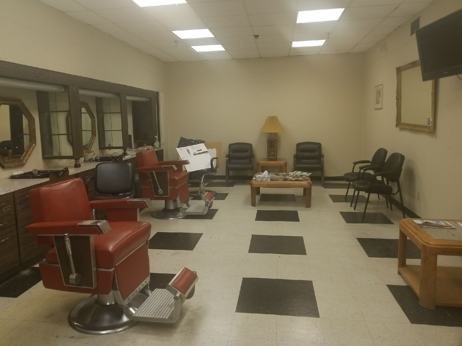 Barbershop of America LLC